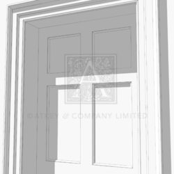 Door Lining (DLG0215)