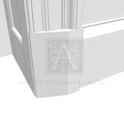 Plinth Block (PBL0220)